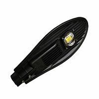 LED Светильник уличный COB классический EUROLAMP 30W 6000K
