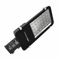LED Светильник уличный SMD классический EUROLAMP 30W 6000K