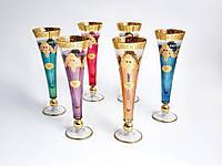 """Бокалы для шампанского """"Royal"""" (6 шт.)"""
