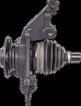Выпрессовка приводных валов, ступица с 4 и 5 отверстиями, Vigor, V2849, фото 2
