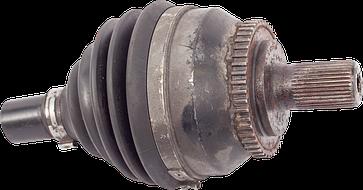 Выпрессовка приводных валов, ступица с 4 и 5 отверстиями, Vigor, V2849, фото 3