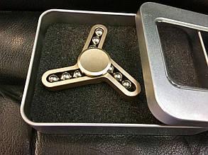 Спиннер LUX металлический, в коробке, фото 2