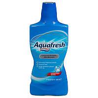 Ополаскиватель для рта, Aquafresh Extra Fresh Daily, 500мл.