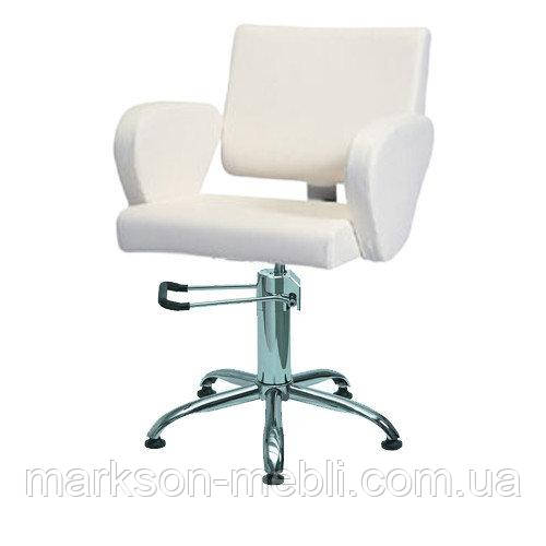 Кресло клиента с подлокотниками ROXIE