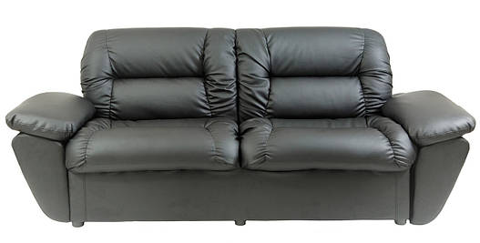 Офисный диван Визит 2 места с подлокот.
