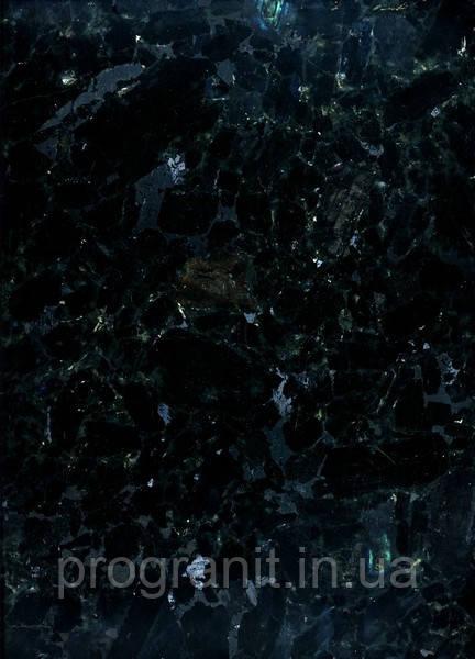 Лабрадорит Очеретянского месторождения