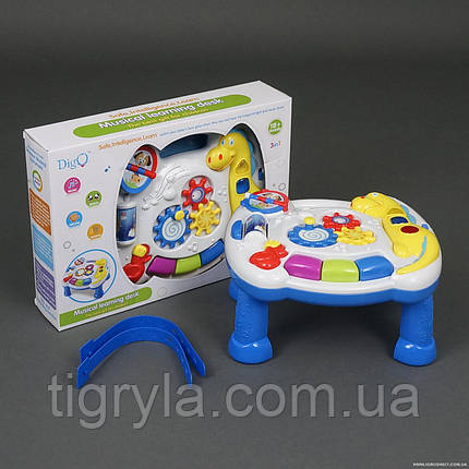 Игровой столик Динозаврик, фото 2