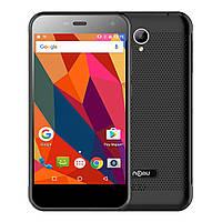 Смартфон ORIGINAL Nomu S20 Black&Silver IP68 (4Х1.5Ghz; 3Gb/32Gb; 13МР/5МР; 3000 mAh)