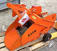 Картофелекопалка ДТЗ-1ТМ (однорядная модель А12S) , фото 1