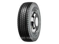 Шины на заднюю ось Dunlop SP 444 (ведущая) 295/80 R22,5 152/148M