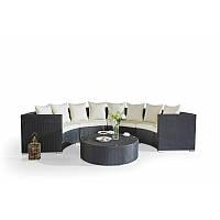 Комплект для отдыха Диван + Столик