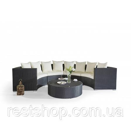 Комплект для отдыха Диван + Столик, фото 2
