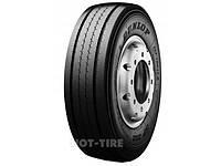 Шины Dunlop SP 252 (прицеп) 235/75 R17,5 143/141J