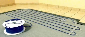Нагревательный кабель Profi Therm Eko Flex в плиточный клей