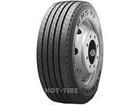 Грузовые шины Kumho KRS03 (рулевая) 315/70 R22,5 154/150L 16PR