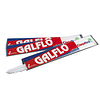 Тугоплавкий серебряный припой GALFLO 30SnSi D2 (1 кг.)