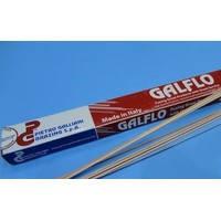 Тугоплавкий медный припой Galflo СuPAg2 (2% серебра без флюса.)