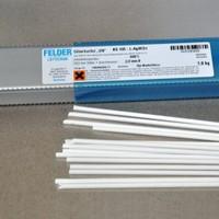 Припой твердый 40% серебра с флюсом FELDER L-Ag45Sn (1 кг)
