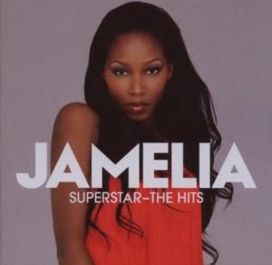CD- Диск. Jamelia - Superstar - The Hits