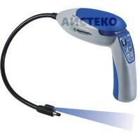 Электронный течеискатель с UV лампой МС 55200