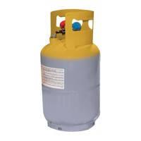 Баллоны для утилизации хладагентов МС 62010