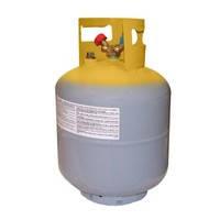 Баллоны для утилизации хладагентов МС 63010