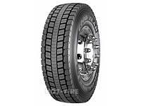 Грузовые шины Goodyear Regional RHD II (ведущая) 225/75 R17,5 129/127M
