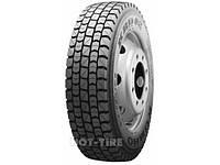 Грузовые шины Kumho KRD02 (ведущая) 295/80 R22,5 152/148M 16PR
