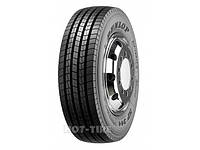 Рулевые шины Dunlop SP 344 (рулевая) 315/70 R22,5 154/152M