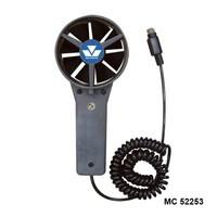 Круглый лопастный анемометр Mastercool MC 52253