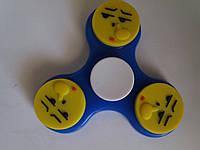 Спиннеры пластик с утяжелителем паук Fidget spinner купить в Украине оптом и в розницу Одесса 7 км