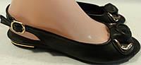 Босоножки женские натуральная кожа р37 ILONA 26 KARO