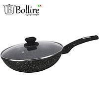 Сковорода Bollire VENEZIA 24см BR-1009