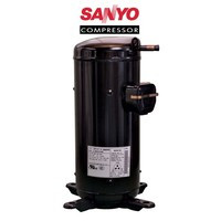 Компрессор спиральный C-SCN603H8K Panasonic (SANYO)