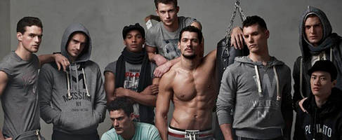 Чем популярны мужские спортивные костюмы
