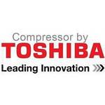 Компрессор Toshiba PH400G2CS-4KU1 (24.243 BTU) R22, фото 3