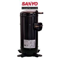 Компрессор спиральный C-SCN753H8K/SG (тандем) Panasonic (SANYO)
