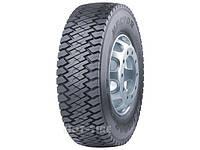 Грузовые шины Matador DR1 Hector (ведущая) 285/70 R19,5 144/143M
