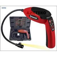 Электронный течеискатель с UV лампой для горючих газов МС 55750