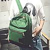 Модный рюкзак из нейлона, фото 4