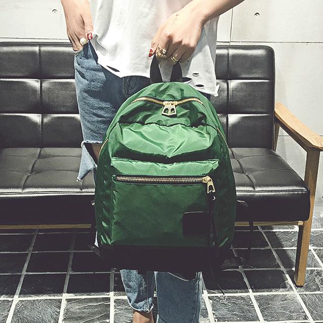 Модный рюкзак из нейлона