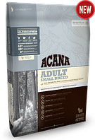 Acana (Акана) Adult Small Breed сухой корм для взрослых собак мелких пород, 2 кг