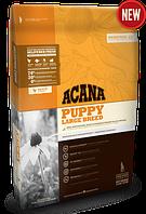 Acana (Акана) Puppy Large Breed сухой корм для щенков крупных пород, 17 кг