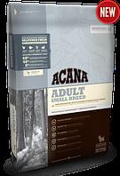 Acana (Акана) Adult Small Breed сухой корм для взрослых собак мелких пород, 6 кг