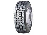 Грузовые шины Nokian NTR 827 (прицеп) 265/70 R19,5 143/141J