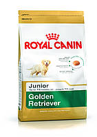 Royal Canin (Роял Канин) Golden Retriever Junior корм для щенков породы голден ретривер, 3 кг