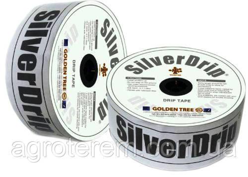 Лента Сильвер Дрип (Silver Drip)  506-10-0.7 1400м