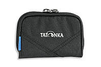 Кошелек Tatonka Plain Wallet black (2982.040)