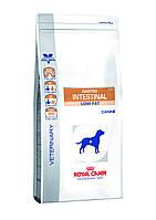 Royal Canin (Роял Канин) Gastro Intestinal Low Fat лечебный корм для собак при нарушениях пищеварения, 12 кг