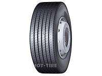 Рулевые шины Nokian NTR 72 (рулевая) 265/70 R19,5 143/141J